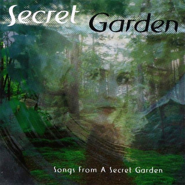 دانلود آهنگ Secret Garden به نام Nocturne