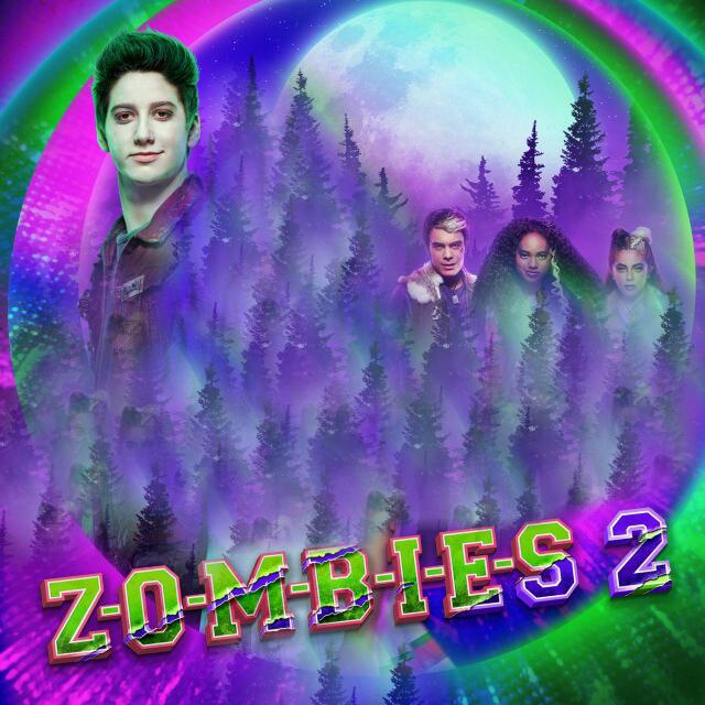 دانلود آهنگ Cast of Zombies 2 به نام We Got This