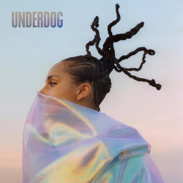 دانلود آهنگ Alicia Keys به نام Underdog
