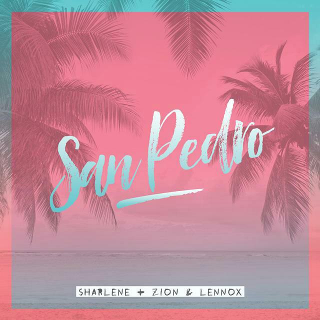 دانلود آهنگ Sharlene ft. Zion & Lennox به نام San Pedro