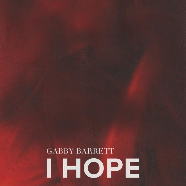 دانلود آهنگ Gabby Barrett به نام I Hope
