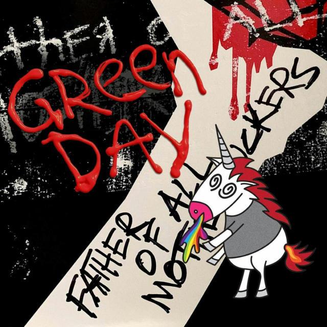 دانلود آهنگ Green Day به نام Oh Yeah!