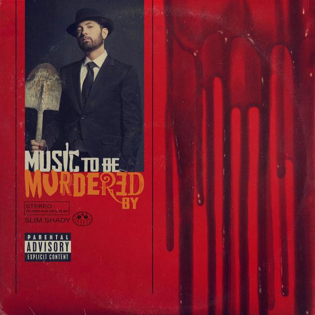 دانلود آهنگ Eminem به نام Marsh