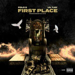 دانلود آهنگ Polo G & Lil Tjay به نام First Place