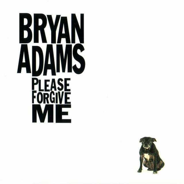 دانلود آهنگ Bryan Adams به نام Please Forgive Me