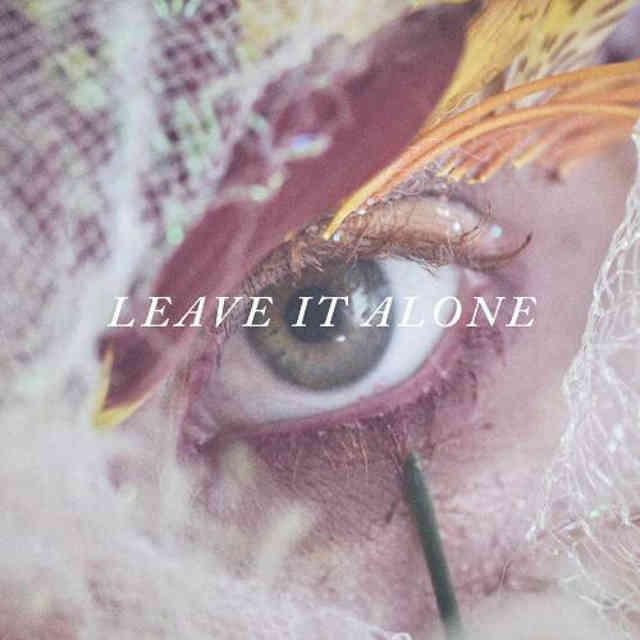 دانلود آهنگ Hayley Williams به نام Leave it Alone