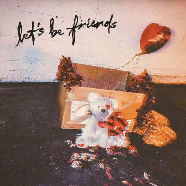 دانلود آهنگ Carly Rae Jepsen به نام Let's Be Friends