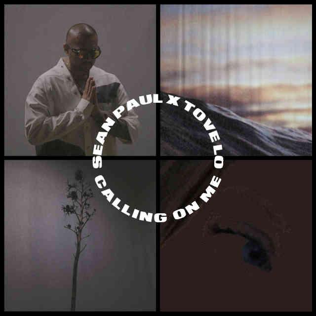 دانلود آهنگ Sean Paul & Tove Lo به نام Calling on Me