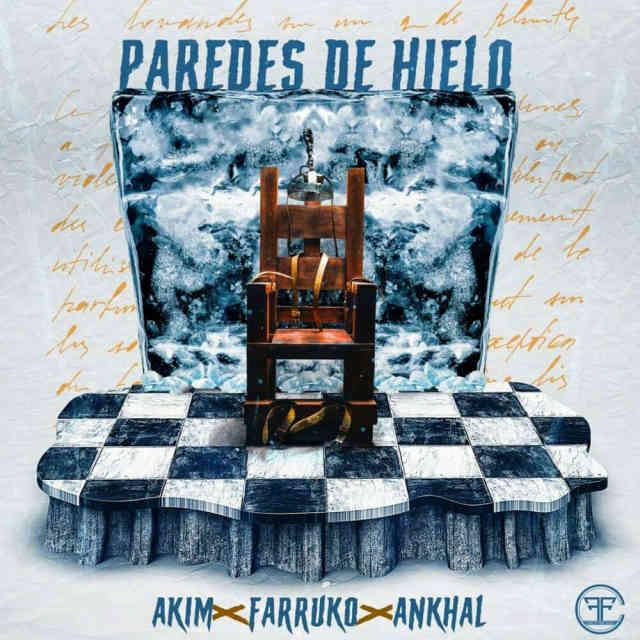 دانلود آهنگ Akim, Farruko & Ankhal به نام Paredes De Hielo