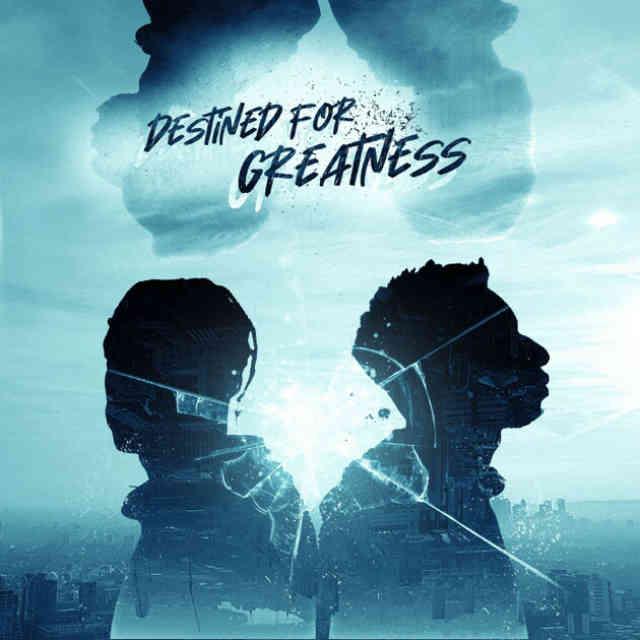 دانلود آهنگ Tobi & Manny ft. Janellé به نام Destined for Greatness