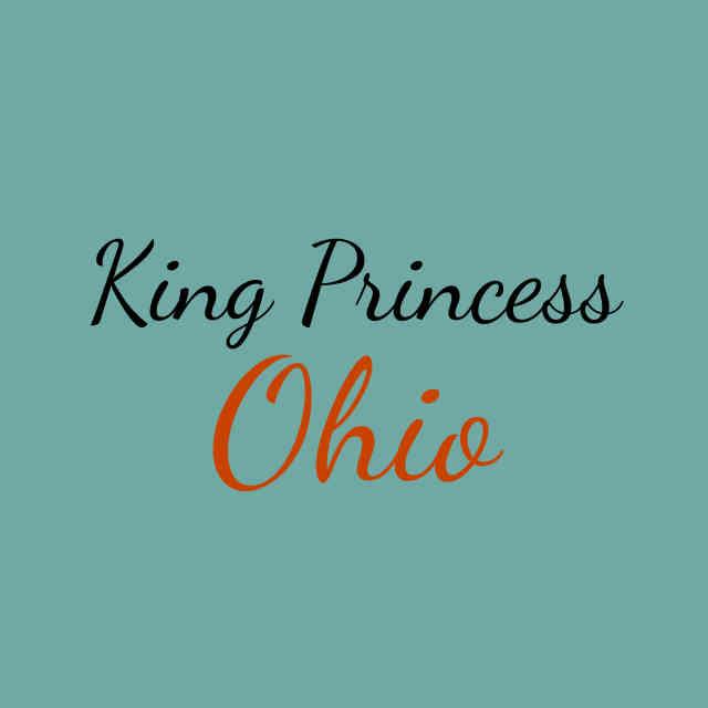 دانلود آهنگ King Princess به نام Ohio