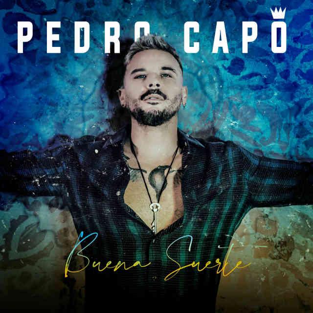 دانلود آهنگ Pedro Capó به نام Buena Suerte