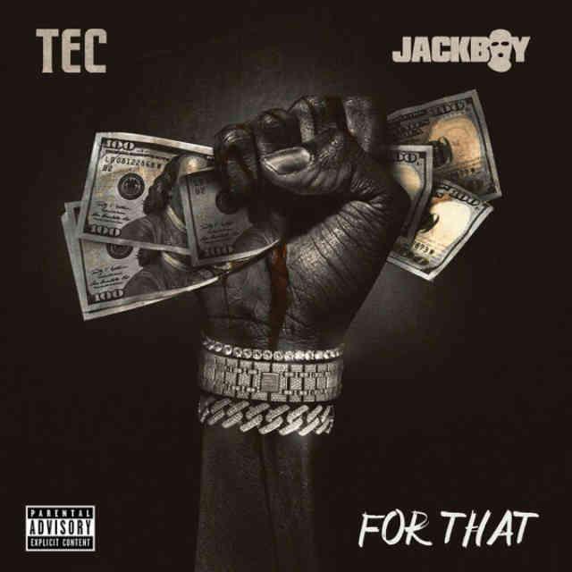 دانلود آهنگ Jackboy & TEC به نام For That