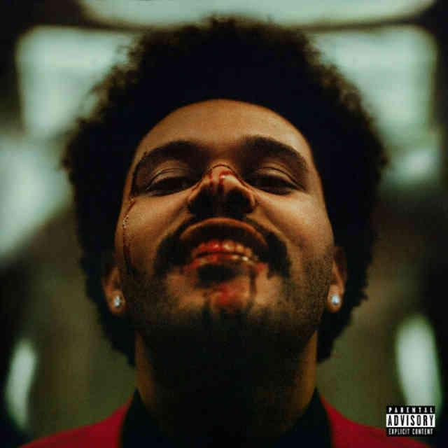 دانلود آهنگ The Weeknd به نام After Hours