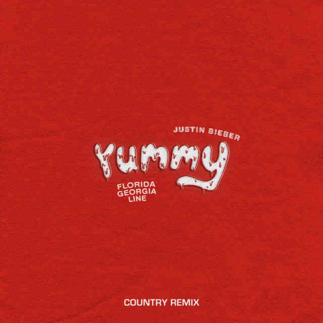 دانلود آهنگ Justin Bieber به نام Yummy (Country Remix)