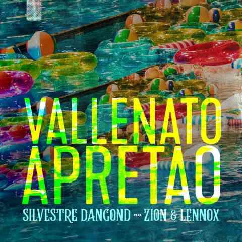 دانلود آهنگ Silvestre Dangond به نام Vallenato Apretao (Remix)