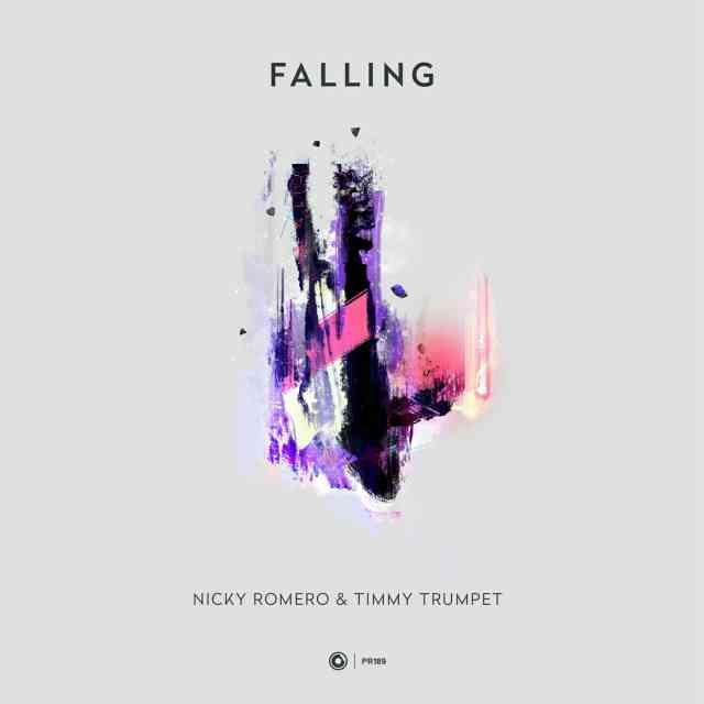 دانلود آهنگ Nicky Romero & Timmy Trumpet به نام Falling