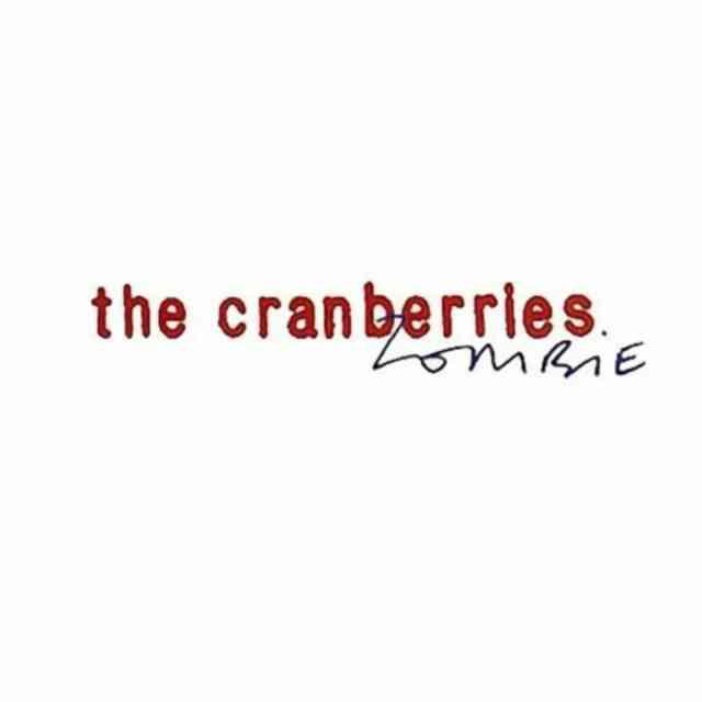 دانلود آهنگ The Cranberries به نام Zombie