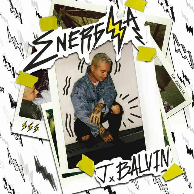 دانلود آهنگ J Balvin ft. Daddy Yankee به نام Pierde Los Modales