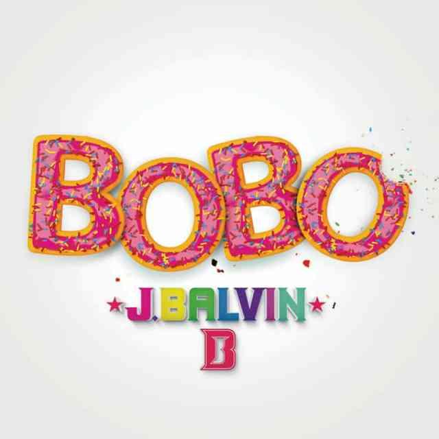 دانلود آهنگ J Balvin به نام Bobo