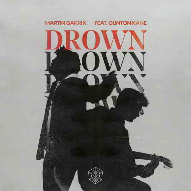 دانلود آهنگ Martin Garrix ft. Clinton Kane به نام Drown