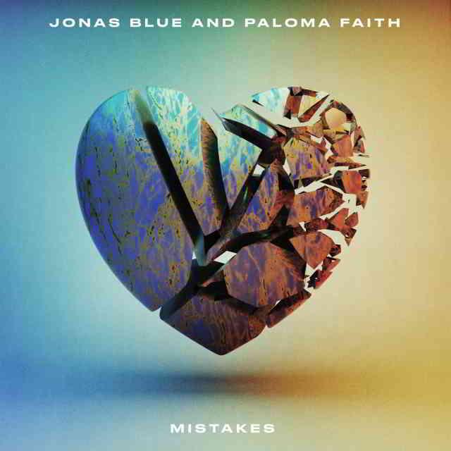 دانلود آهنگ Jonas Blue & Paloma Faith به نام Mistakes