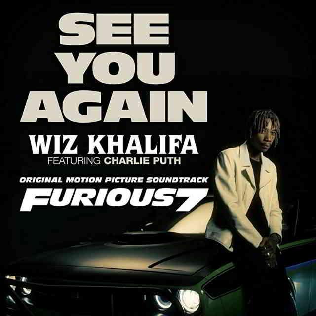 دانلود آهنگ Wiz Khalifa ft. Charlie Puth به نام See You Again