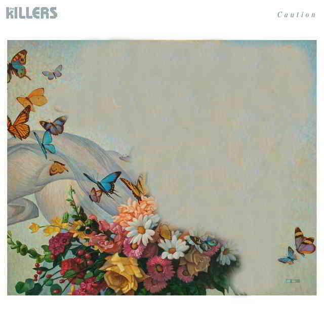 دانلود آهنگ The Killers به نام Caution