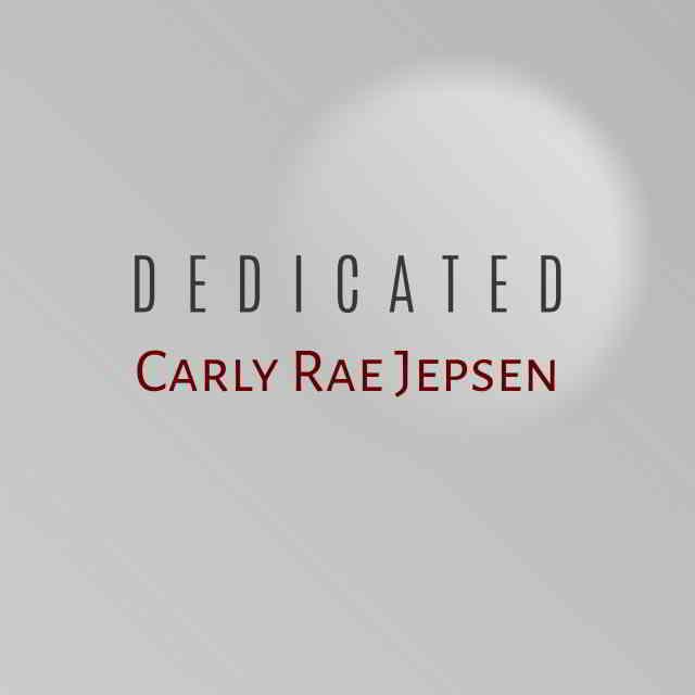 دانلود آهنگ Carly Rae Jepsen به نام Party For One