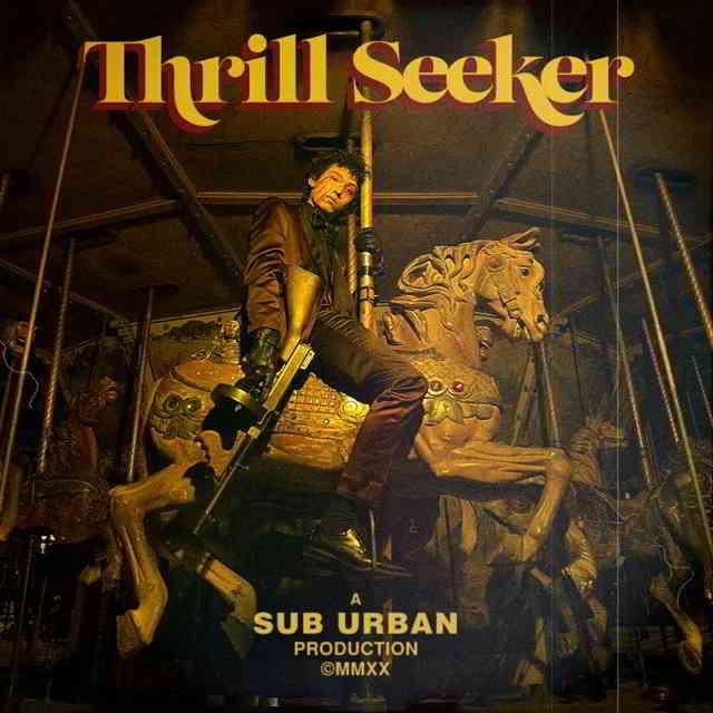 دانلود آهنگ Sub Urban به نام Cirque