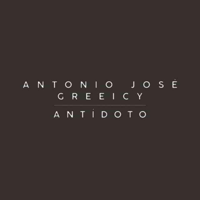 دانلود آهنگ Antonio José & Greeicy به نام Antídoto