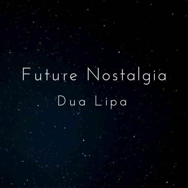 دانلود آهنگ Dua Lipa به نام Don't Start Now