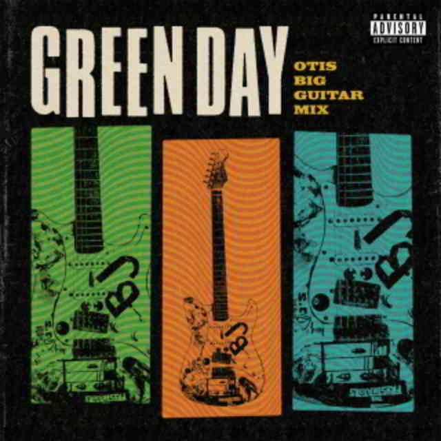دانلود آهنگ Green Day به نام Oh Love (Otis Big Guitar Mix)