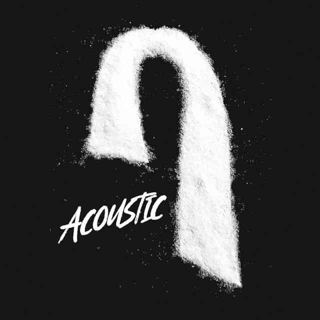 دانلود آهنگ Ava Max به نام Salt (Acoustic)
