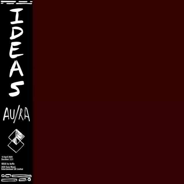 دانلود آهنگ Au/Ra به نام Ideas