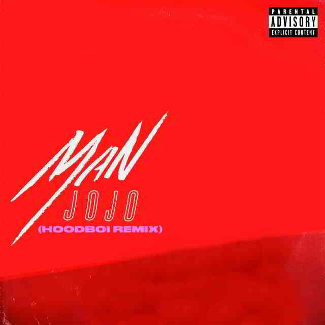 دانلود آهنگ JoJo به نام Man (Hoodboi Remix)