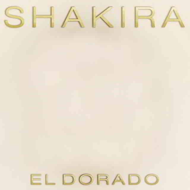 دانلود آهنگ Shakira به نام Amarillo