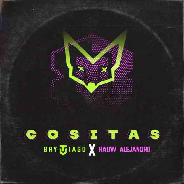 دانلود آهنگ Brytiago & Rauw Alejandro به نام Cositas
