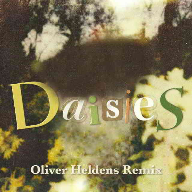 دانلود آهنگ Katy Perry به نام Daisies (Oliver Heldens Remix)
