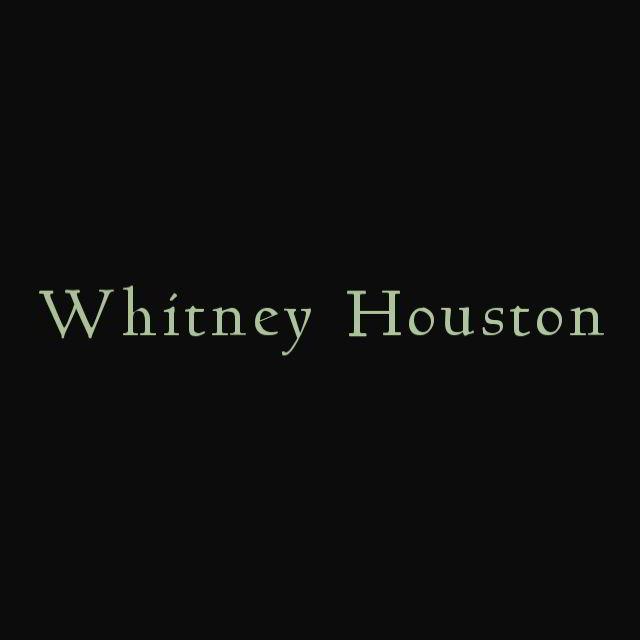 دانلود آهنگ Whitney Houston به نام Run To You