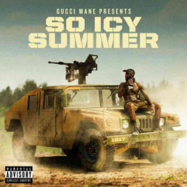 دانلود آهنگ Gucci Mane ft. Pooh Shiesty به نام Who Is Him