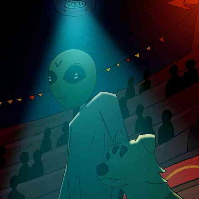 دانلود آهنگ Dennis Lloyd به نام Alien