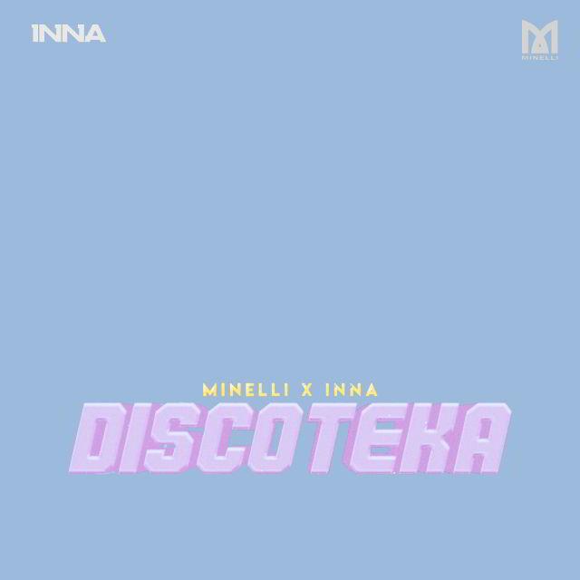دانلود آهنگ Minelli & Inna به نام Discoteka