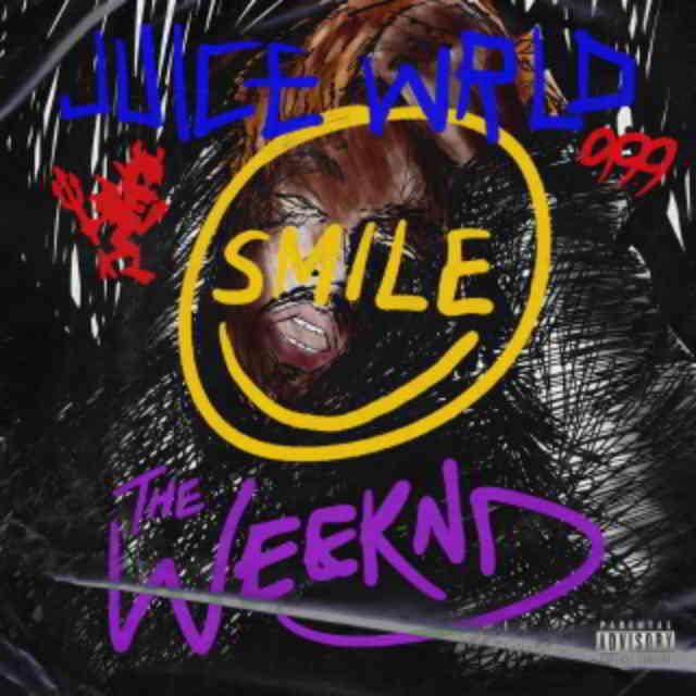 دانلود آهنگ Juice WRLD & The Weeknd به نام Smile
