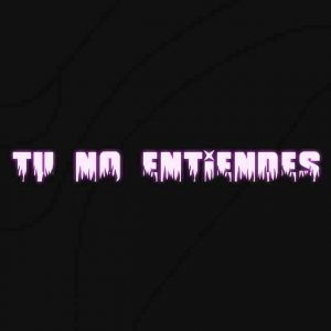 دانلود آهنگ Karen Méndez & FMK به نام Tu no Entiendes