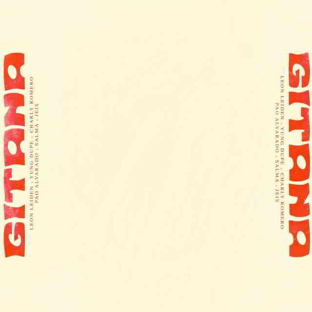 دانلود آهنگ Leon Leiden, Yung Dupe & Salma به نام Gitana