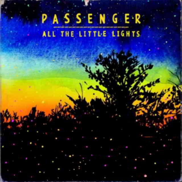 دانلود آهنگ Passenger به نام Let Her Go