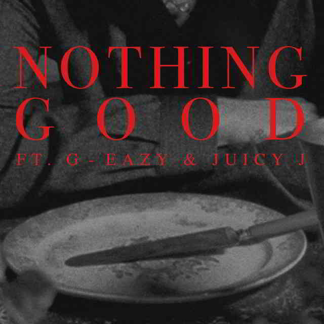 دانلود آهنگ Goody Grace به نام Nothing Good