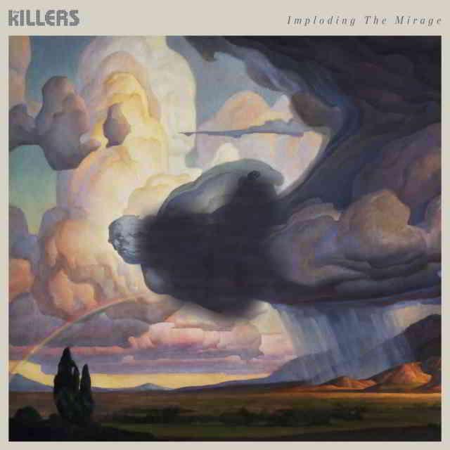 دانلود آهنگ The Killers به نام My Own Soul's Warning