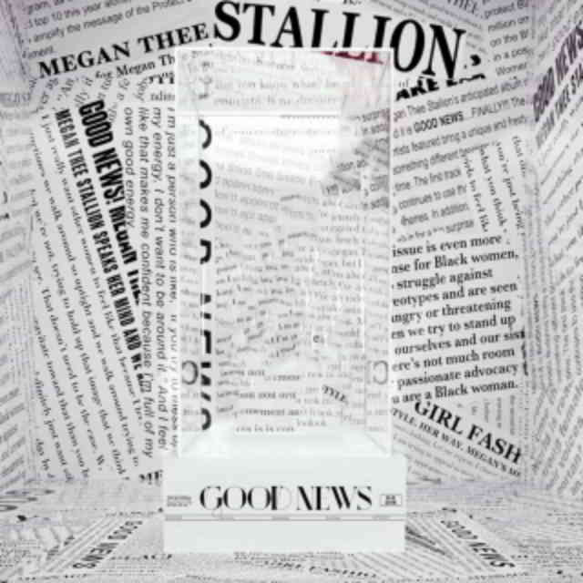 دانلود آهنگ Megan Thee Stallion به نام Body
